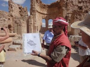 9. Juni, 18:30 Uhr: Die Zerstörung der Kulturdenkmäler im Nahen Osten