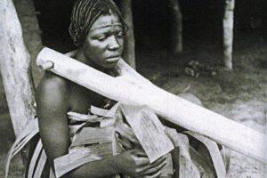 23. Nov, 18.30: Sklaverei und Sklavenhandel auf Kuba