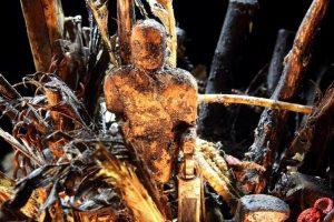 12. Feb, 15.00 Uhr: Umgang mit menschlichen Überresten im Museum