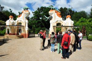 17. Jun, Bericht vom Besuch im Tierpark Hagenbeck