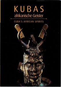 Katalog Kubas afrikanische Geister