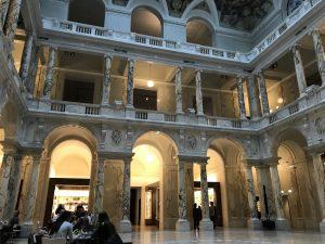 Reisevorschlag: Studienwochenende in Wien 28.-30.09.2018