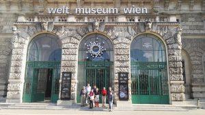 Sep 2018: Studienreise nach Wien
