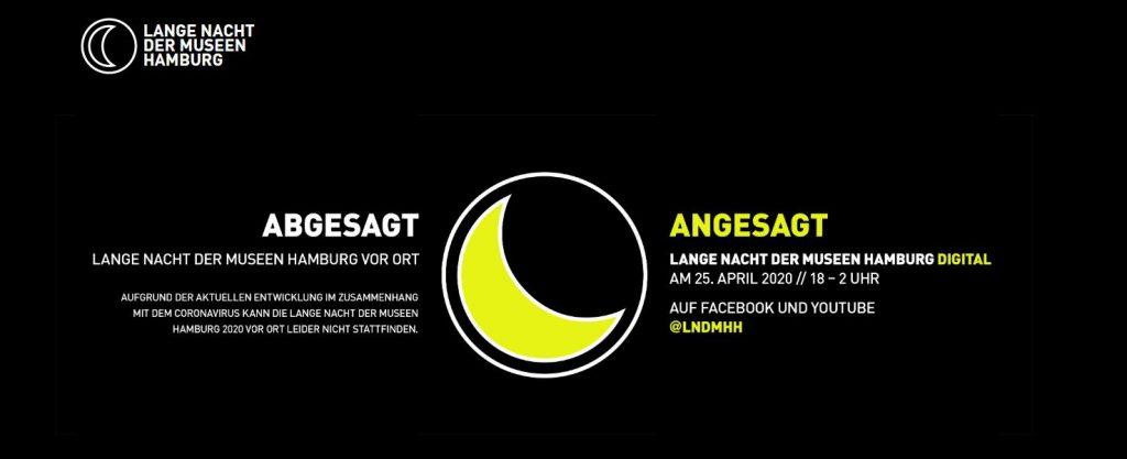 Sa, 25. Apr: Lange Nacht der Museen – DIGITAL!